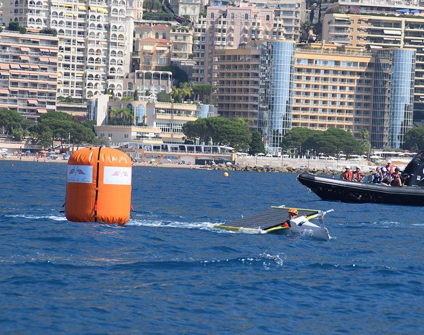 Solar Boat & Electric Challenge 2017