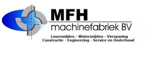 MFH machinefabriek BV