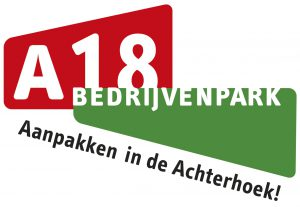 A18 Bedrijvenpark logo