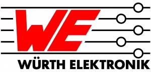 Würth Elektronik logo