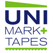Logo UNI MARK+TAPES