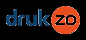 DrukZo logo