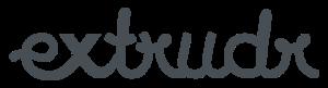 Logo Extrudr