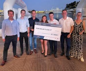 Prijs Monaco Energy Boat Challenge